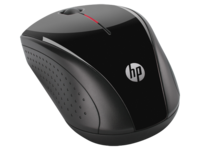 HP wireless hiir