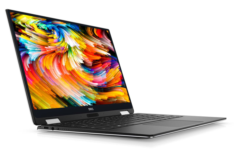 Dell XPS 13 9365 2in1