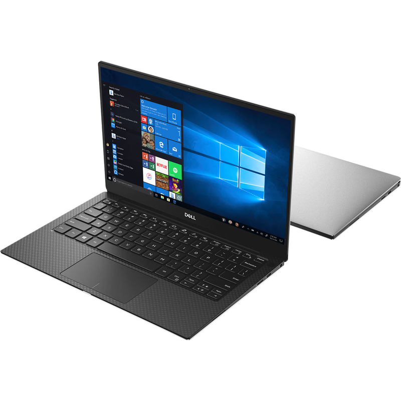 Dell XPS 13 9380 gold-white