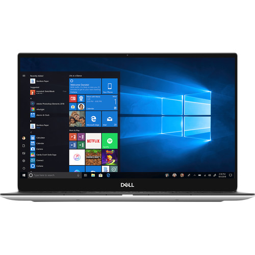 Dell XPS 13 9380 gold-white MEGAHIND