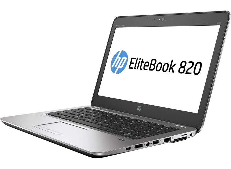HP Elitebook 820 G4 MEGAHIND