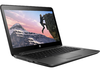 HP ZBook 14u G4 MEGAHIND