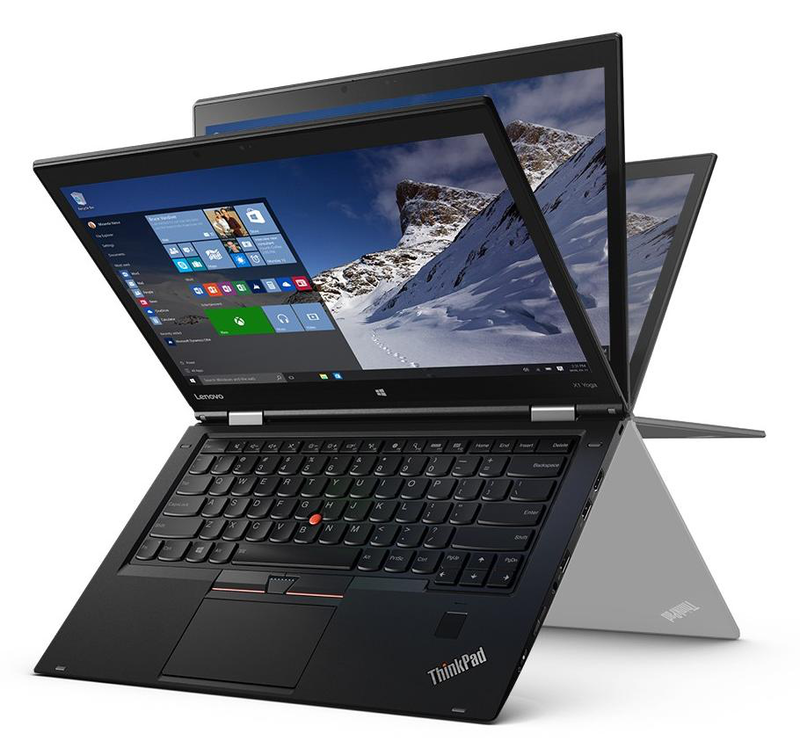 Lenovo Thinkpad X1 Yoga MEGAHIND
