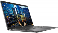 Dell Latitude 7410 carbon