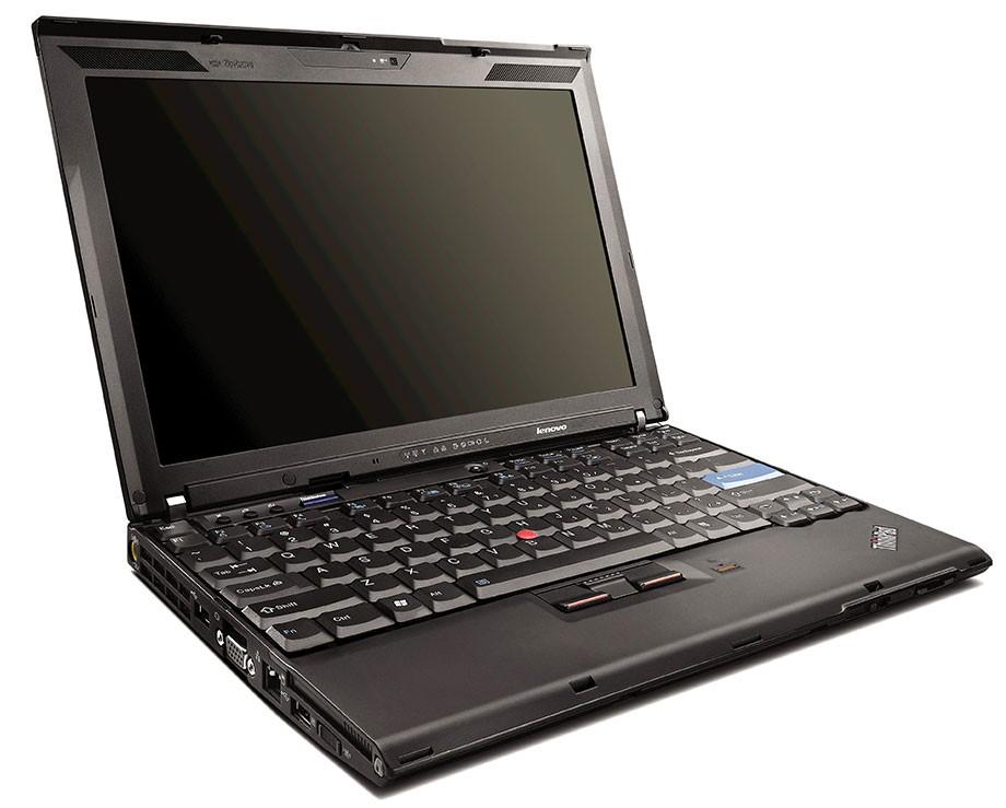 ebda00e8b95 Lenovo ThinkPad x200 - Laptopid.ee
