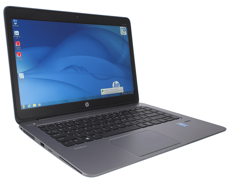 HP Elitebook Folio 1040