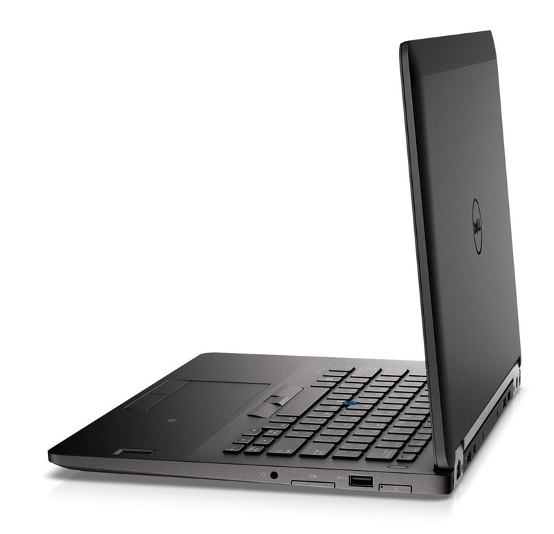 Dell Latitude E7470 Carbon