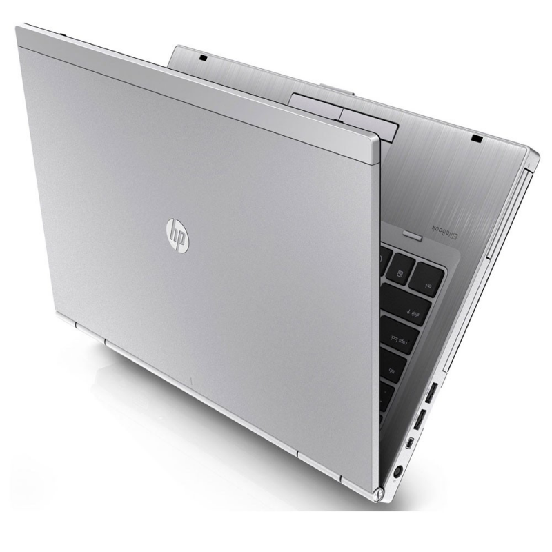 HP Elitebook 8470P