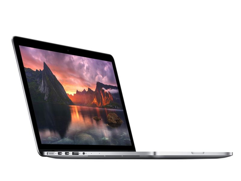 Apple MacBook Pro 13 2015