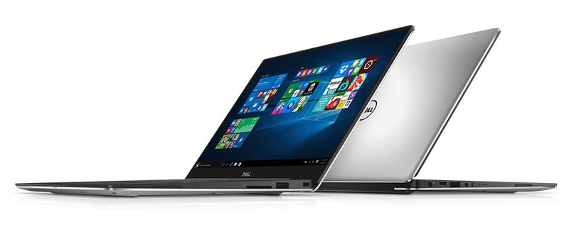 Dell XPS 13 9360 Gold