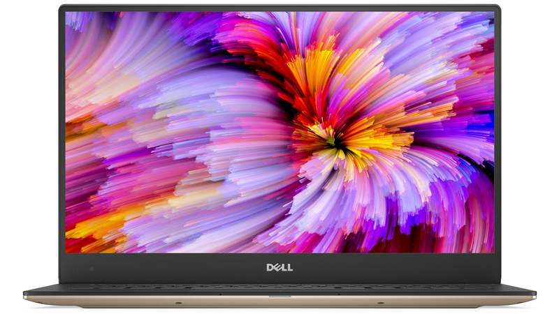 Dell XPS 13 9360 8th gen SUPERHIND