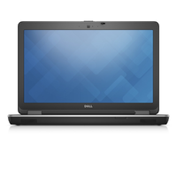 Dell Precision M2800 MEGAHIND