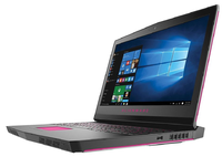 Dell Alienware 17 R4