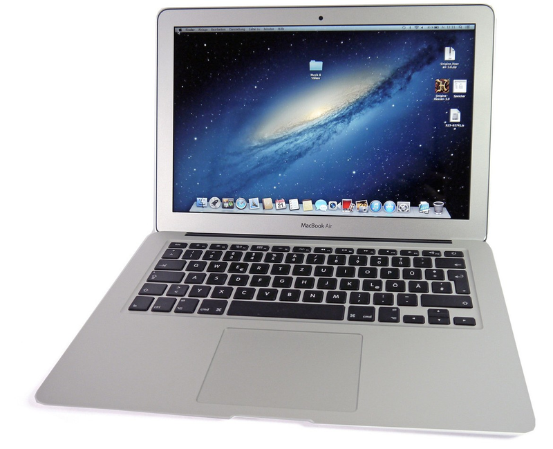 Apple  Macbook Air 13 2015