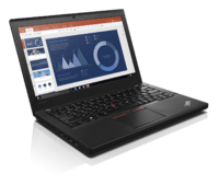 Lenovo ThinkPad X260 MEGAHIND