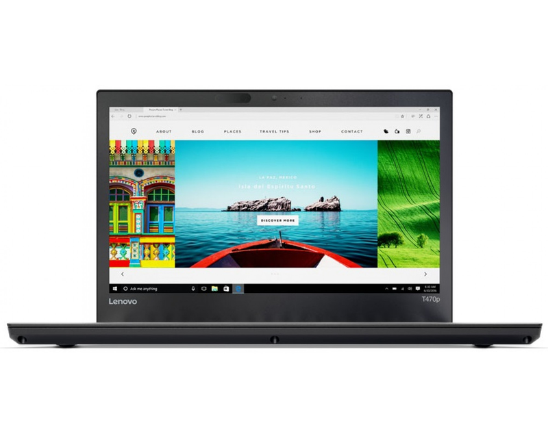 Lenovo Thinkpad T470P