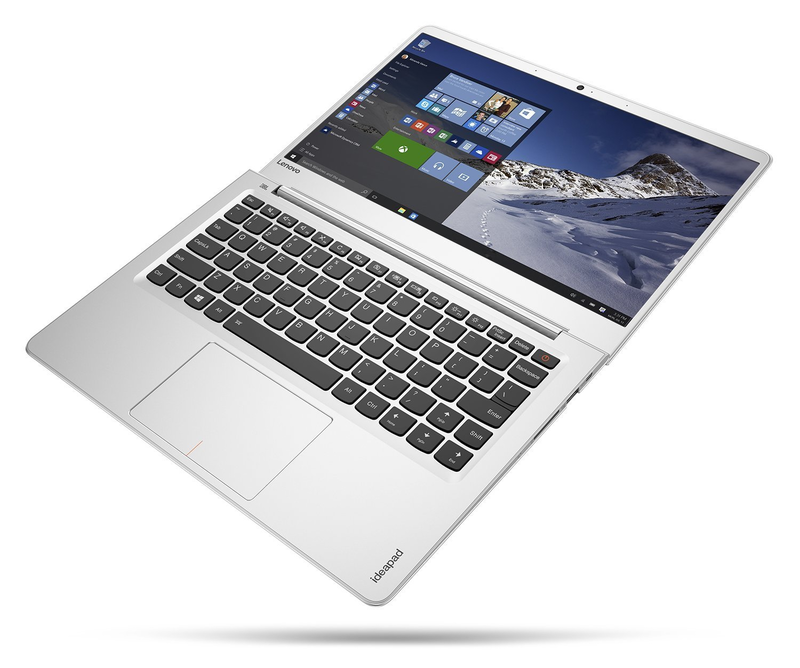 Lenovo IdeaPad 710S-13IKB Plus