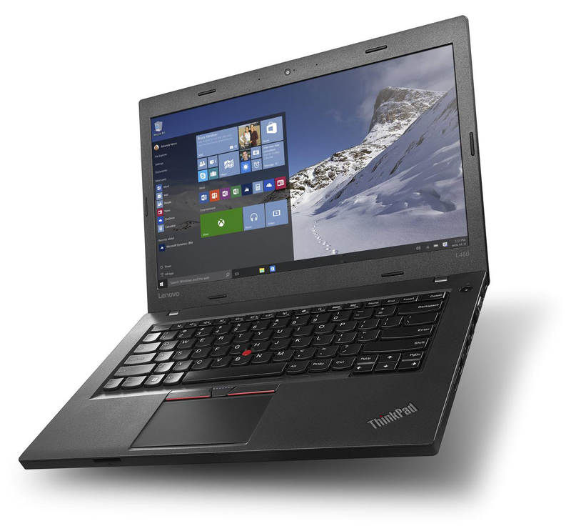 Lenovo Thinkpad L460