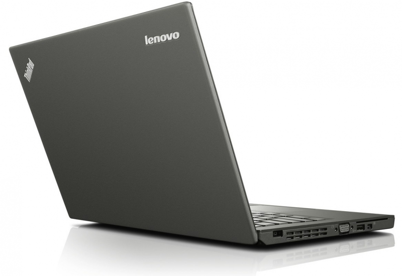 Lenovo Thinkpad X240 MEGAHIND
