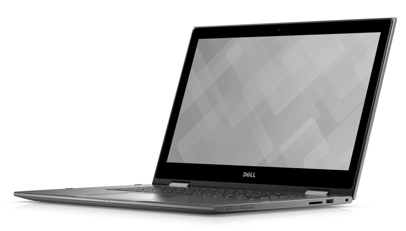 DELL Inspiron 15 5579 2in1