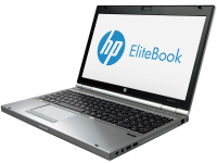 HP EliteBook 8570p MEGAHIND