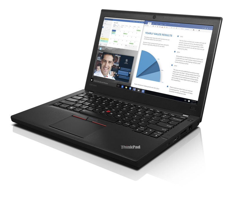 Lenovo ThinkPad X260
