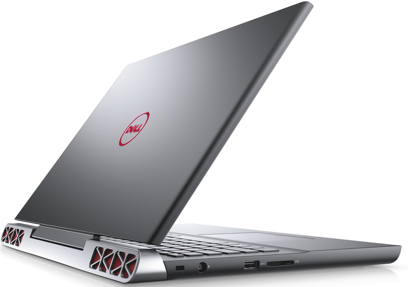 Dell Inspiron 15 7567 RED