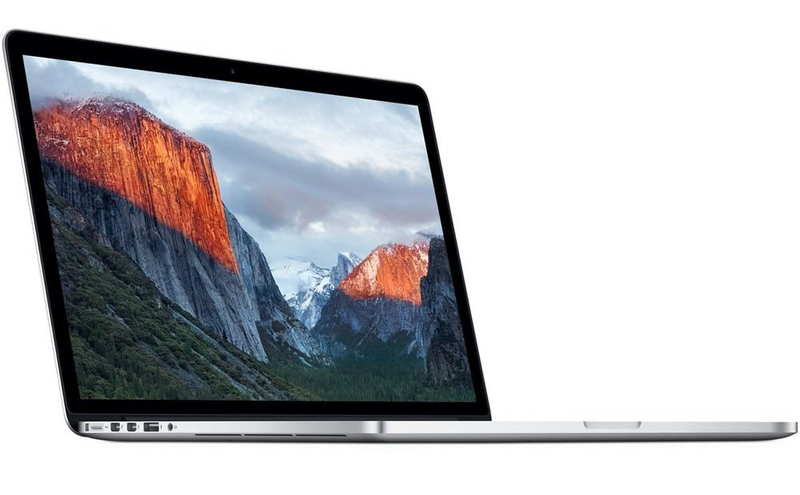 Apple MacBook Pro 15 Mid 2015