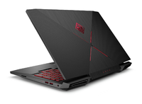 HP Omen 15-ce030no MEGAHIND