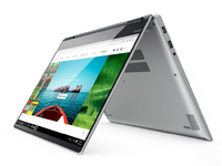 Lenovo Yoga 720-13IKB black