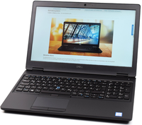 DELL  Latitude 5491 MEGAHIND