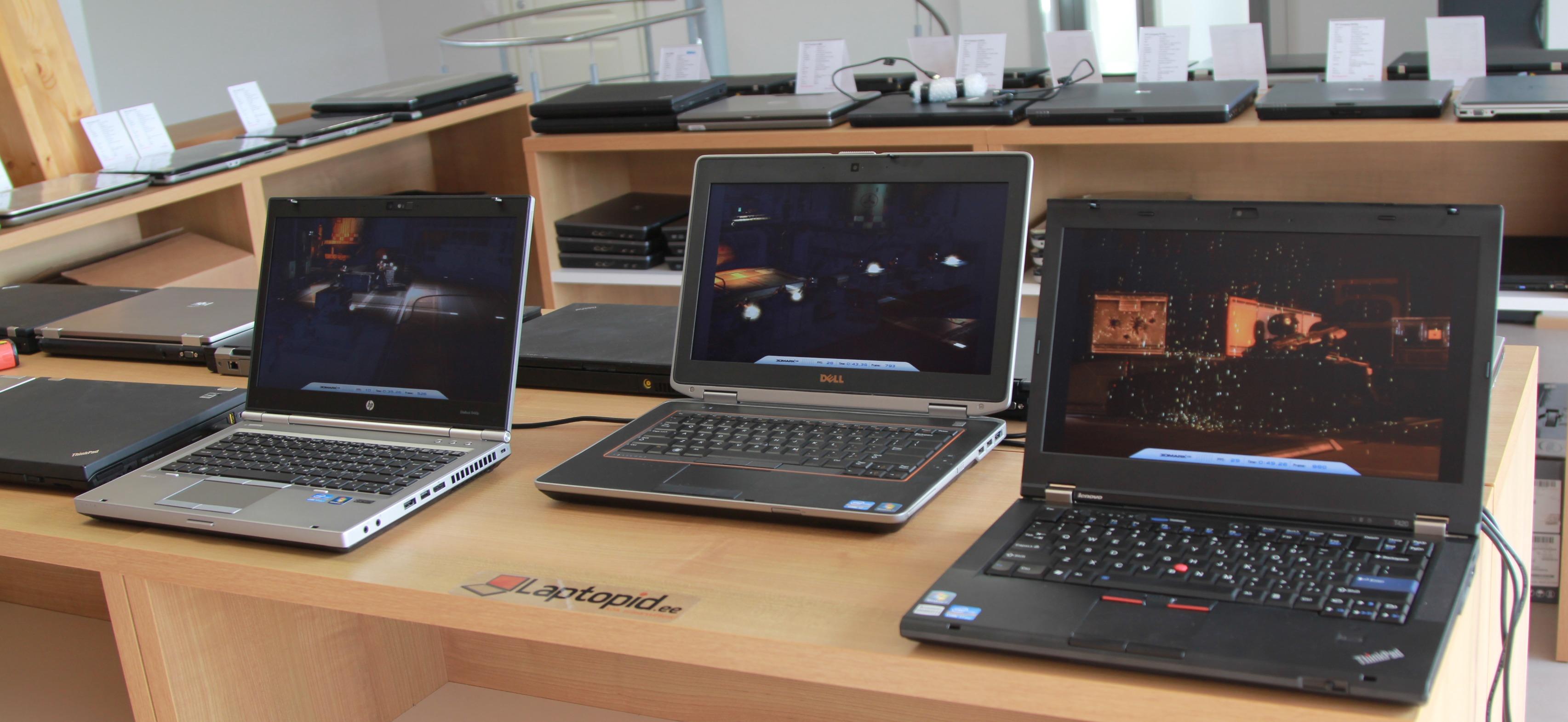936168da791 Tipp-mängurite sülearvutid saavutavad selles üle 20 000 punkti, olles 17″  ja 5kg+kaaluvad. Põhjaliku tabeli 3d marki testi tulemustest leiab siit ...