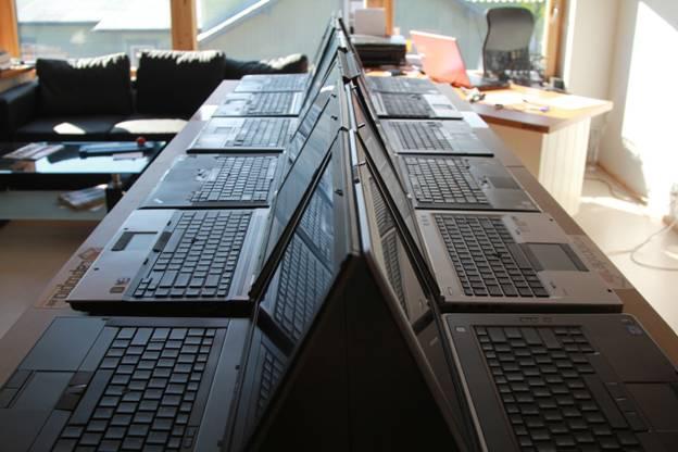 5adcbe36079 Esimes osas Link võrdlesime kõige uuemaid 14″ äriklassi sülearvuti  mudeleid. Seekord võtame põhjalikult ette nendele eelnenud 3 põlvkonda  (alates aastast ...